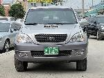 Used 2006 HYUNDAI TERRACAN IS00533 for Sale Image 4