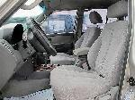 Used 2006 HYUNDAI TERRACAN IS00533 for Sale Image 6
