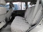 Used 2006 HYUNDAI TERRACAN IS00533 for Sale Image 7
