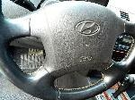 Used 2002 HYUNDAI TERRACAN IS00536 for Sale Image 9