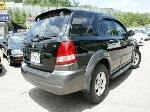 Used 2002 KIA SORENTO IS00540 for Sale Image 3