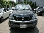 Used 2002 KIA SORENTO IS00540 for Sale Image 4