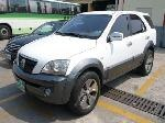 Used 2003 KIA SORENTO IS00541 for Sale Image 1
