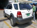 Used 2003 KIA SORENTO IS00541 for Sale Image 2