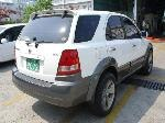 Used 2003 KIA SORENTO IS00541 for Sale Image 3