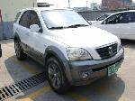 Used 2003 KIA SORENTO IS00541 for Sale Image 4