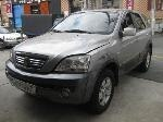 Used 2003 KIA SORENTO IS00542 for Sale Image 1