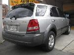 Used 2003 KIA SORENTO IS00542 for Sale Image 3