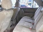 Used 2003 KIA SORENTO IS00542 for Sale Image 6