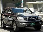 Used 2002 KIA SORENTO IS00543 for Sale Image 1