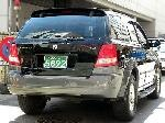 Used 2002 KIA SORENTO IS00543 for Sale Image 2