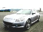 Used 2004 MAZDA RX-8 BF69914 for Sale Image 1