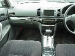 Used 2003 TOYOTA ALLION BF69769 for Sale Image 22