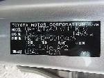 Used 2003 TOYOTA ALLION BF69769 for Sale Image 27