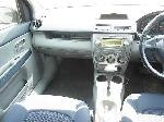 Used 2003 MAZDA DEMIO BF69856 for Sale Image 22