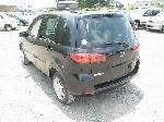 Used 2003 MAZDA DEMIO BF69856 for Sale Image 3