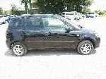 Used 2003 MAZDA DEMIO BF69856 for Sale Image 6