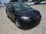 Used 2003 MAZDA DEMIO BF69856 for Sale Image 7