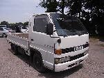 Used 1992 ISUZU ELF TRUCK BF69774 for Sale Image 7