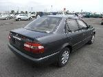 Used 1999 TOYOTA COROLLA SEDAN BF69889 for Sale Image 5