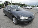 Used 1999 TOYOTA COROLLA SEDAN BF69889 for Sale Image 7