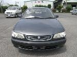 Used 1999 TOYOTA COROLLA SEDAN BF69889 for Sale Image 8