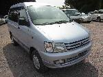Used 1997 TOYOTA TOWNACE NOAH BF69776 for Sale Image 7