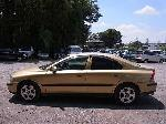Used 2001 VOLVO S60 BF69862 for Sale Image 2
