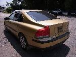 Used 2001 VOLVO S60 BF69862 for Sale Image 3
