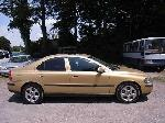 Used 2001 VOLVO S60 BF69862 for Sale Image 6