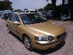 Used 2001 VOLVO S60 BF69862 for Sale Image 7