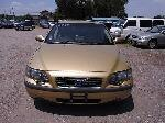 Used 2001 VOLVO S60 BF69862 for Sale Image 8