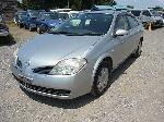 Used 2003 NISSAN PRIMERA BF69863 for Sale Image 1
