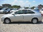 Used 2003 NISSAN PRIMERA BF69863 for Sale Image 2