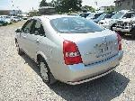 Used 2003 NISSAN PRIMERA BF69863 for Sale Image 3