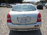 Used 2003 NISSAN PRIMERA BF69863 for Sale Image 4