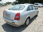 Used 2003 NISSAN PRIMERA BF69863 for Sale Image 5