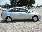 Used 2003 NISSAN PRIMERA BF69863 for Sale Image 6