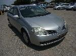 Used 2003 NISSAN PRIMERA BF69863 for Sale Image 7