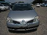 Used 2003 NISSAN PRIMERA BF69863 for Sale Image 8