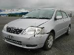 Used 2002 TOYOTA COROLLA SEDAN BF69933 for Sale Image 1