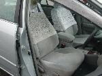 Used 2002 TOYOTA COROLLA SEDAN BF69933 for Sale Image 17