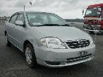 Used 2002 TOYOTA COROLLA SEDAN BF69933 for Sale Image 7