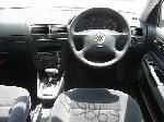 Used 2001 VOLKSWAGEN GOLF BF69865 for Sale Image 21
