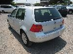 Used 2001 VOLKSWAGEN GOLF BF69865 for Sale Image 3
