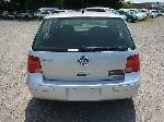 Used 2001 VOLKSWAGEN GOLF BF69865 for Sale Image 4