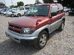 Used 1998 MITSUBISHI PAJERO IO BF69778 for Sale Image 1