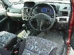Used 1998 MITSUBISHI PAJERO IO BF69778 for Sale Image 21