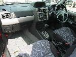 Used 1998 MITSUBISHI PAJERO IO BF69778 for Sale Image 22