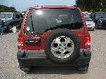 Used 1998 MITSUBISHI PAJERO IO BF69778 for Sale Image 4